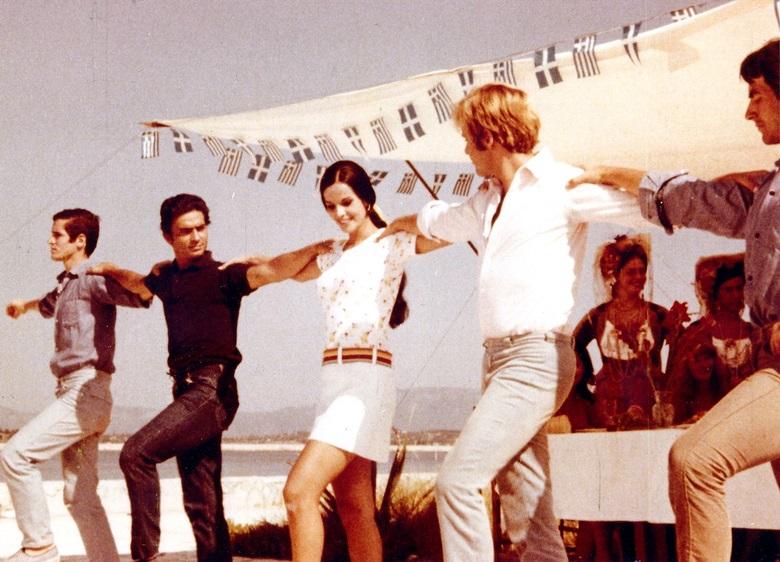 , «Επιχείρησις Απόλλων»: Η ταινία που έμαθε σε όλο κόσμο τι σημαίνει «κέφι»!