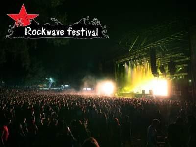 , Rockwave Festival 2019: Ακυρώθηκε η φετινή διοργάνωση!