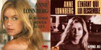 , Ανν Λόνμπεργκ: Ένα κορίτσι σαν τον…ήλιο!!!
