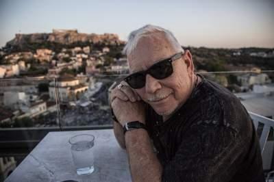 , ERIC BURDON and The Animals:  «Live at Acropolis»