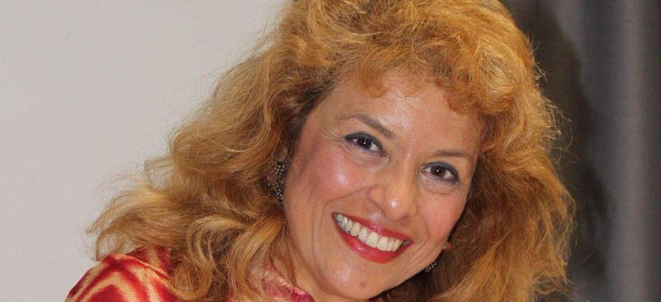 , Συνέντευξη: Αντιγόνη Καμπέρου «Σήμερα δεν υπάρχει τόλμη, θάρρος και … καλή τρέλα»