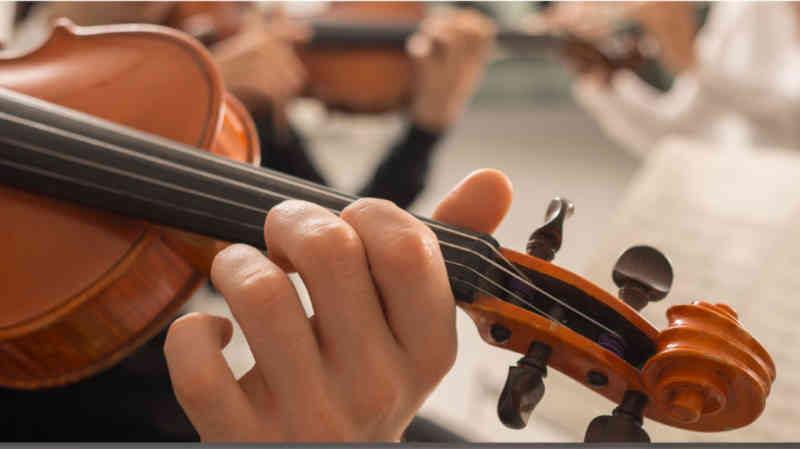 2019 Θερινή Ακαδημία Μουσικής