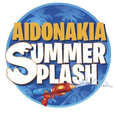 , Aidonakia Summer Splash 2019 | 8 Ιουνίου – 22 Σεπτεμβρίου