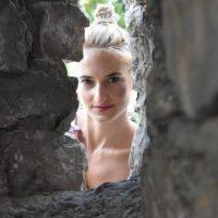 , Φανή Παρλή: «Θεωρώ τον εαυτό μου… Πολίτη του Κόσμου»
