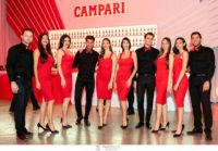 , Mad About Arts by Campari