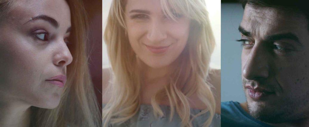 , «Σ' αγαπάω και σε θέλω» | Νέο Single & Video Clip από την Βίκυ Καρατζόγλου