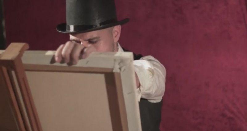 , «Toulouse Lautrec: Η φαντασία της αμαρτίας» του Χριστόφορου Χριστοφή