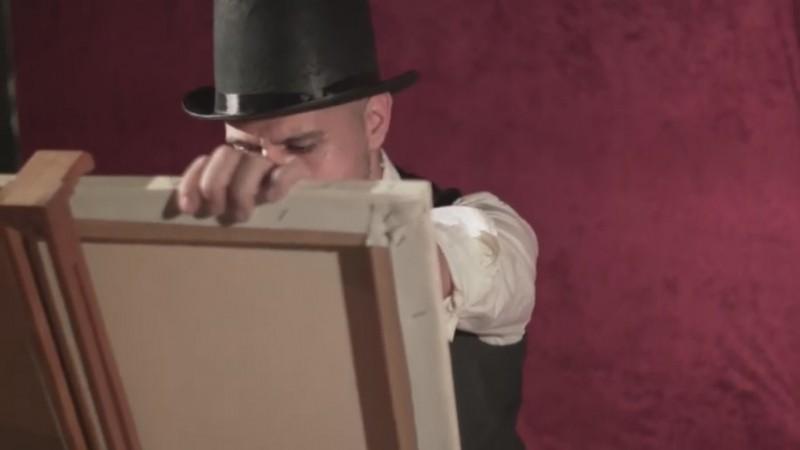 «Toulouse Lautrec: Η φαντασία της αμαρτίας» του Χριστόφορου Χριστοφή
