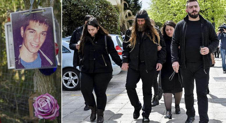 , Υπόθεση Βαγγέλη Γιακουμάκη: Ενοχοι οι 8 από τους 9 κατηγορούμενους