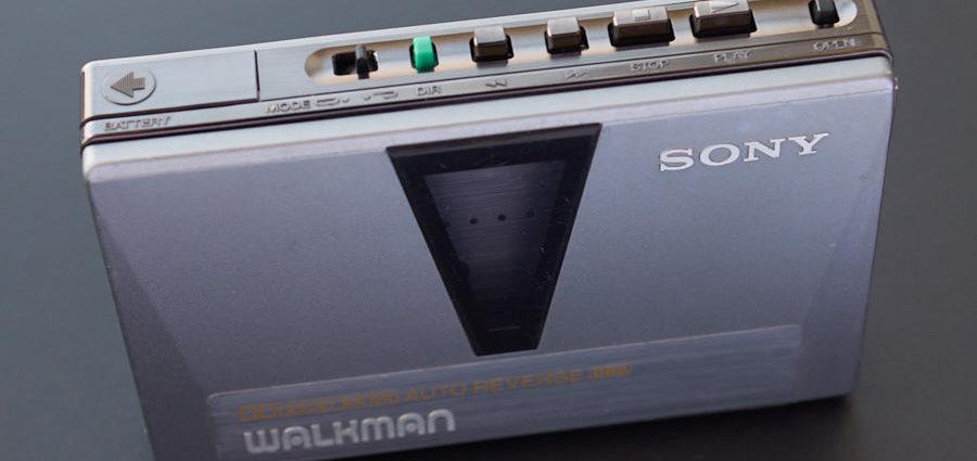 , 40 χρόνια από την ημέρα που κυκλοφόρησε το πρώτο Walkman (pics & vids)