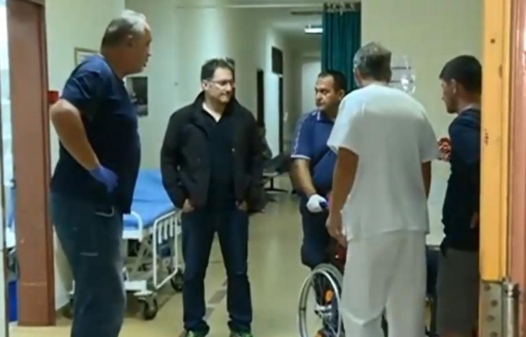 , Εφιάλτης! «Πετούσαν άνθρωποι στον αέρα!» Μαρτυρίες σοκ στην Χαλκιδική! Πληροφορίες και για 7ο νεκρό! Δεκάδες τραυματίες