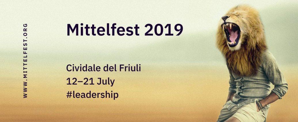 , Η Στέγη στο Mittelfest της Ιταλίας