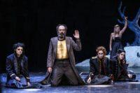 , «Ικέτιδες» του Ευριπίδη | 5-6 Ιουλίου στο Αρχαίο Θέατρο Επιδαύρου και αναλυτικά η περιοδεία