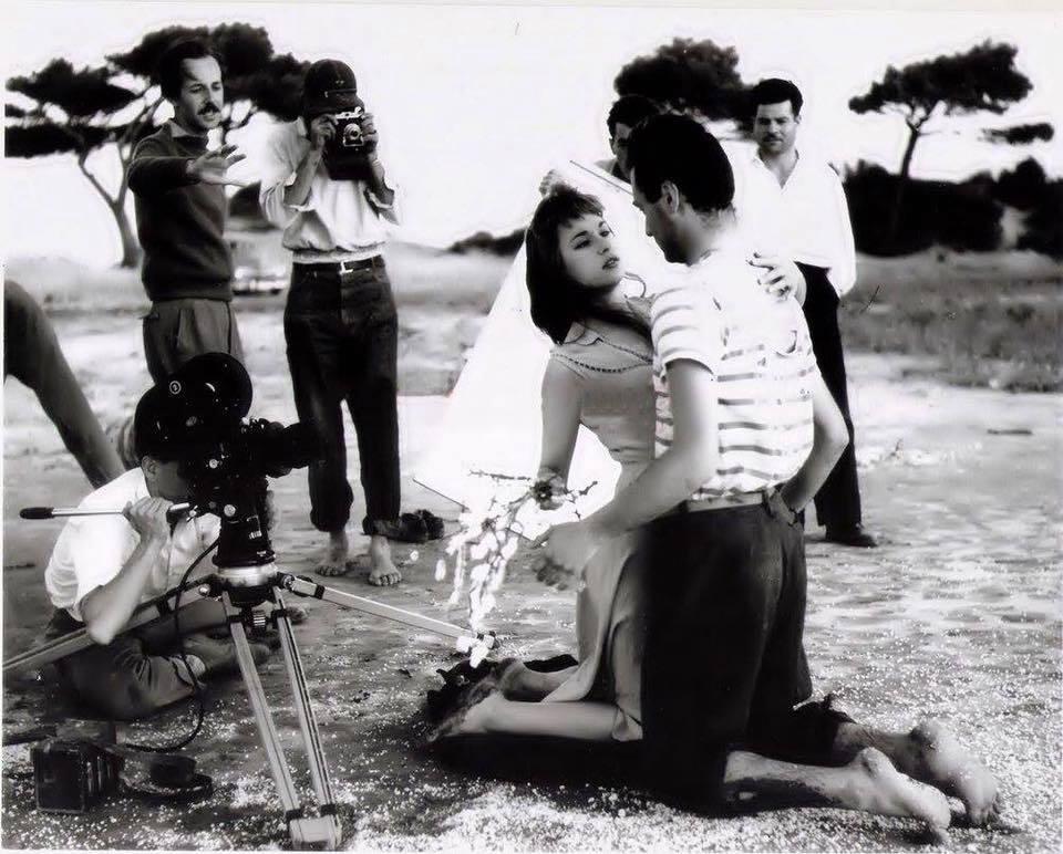 , Παρασκήνιο από τη χρυσή εποχή του Ελληνικού Κινηματογράφου!!!