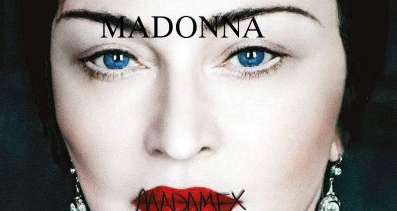 , H Madonna ξεκουράζεται… υποδεχθείτε την Madame X!!!!