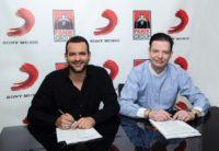 , Panik Entertainment Group – Sony Music Entertainment: Η συνεργασία κορυφής που αλλάζει τα δεδομένα στη μουσική!