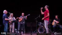 , Μίμης Πλέσσας – Γιώργος Κατσαρός | «Η συνάντηση» | Πέμπτη 18 Ιουλίου στο Κηποθέατρο Παπάγου