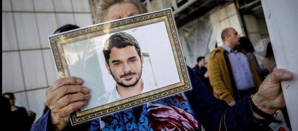 , Υπόθεση Μάριου Παπαγεωργίου: Ομόφωνα ένοχοι όλοι οι κατηγορούμενοι