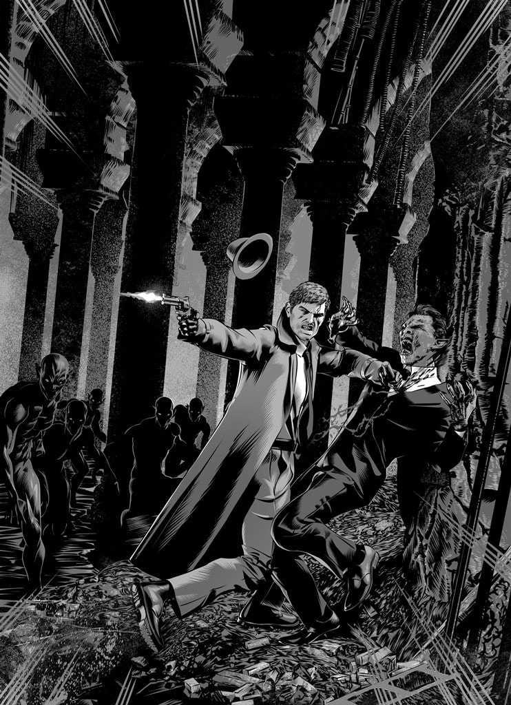 , «Εν Αιθρία 10» στην Γκαλερί Κέννεντυ της Ελληνοαμερικανικής Ένωσης