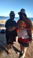 , Ακτιβιστική ταινία μικρού μήκους «Εθελοντική αποκομιδή σκουπιδιών στην παραλία του Σχοινιά»
