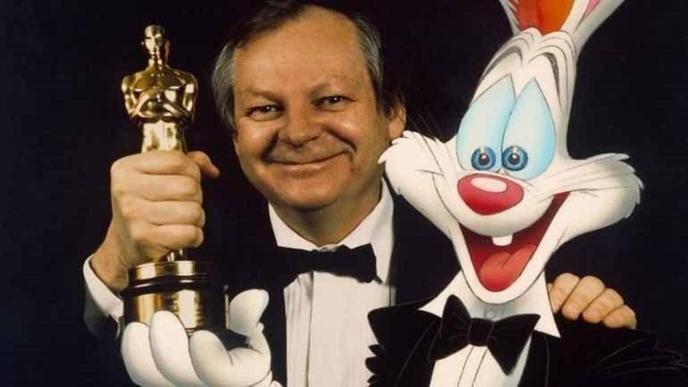 Έφυγε από τη ζωή σε ηλικία 86 ετών ο δημιουργός του ήρωα κινουμένων σχεδίων Ρότζερ Ράμπιτ