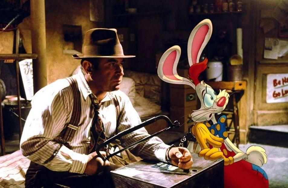 , Έφυγε από τη ζωή σε ηλικία 86 ετών ο δημιουργός του ήρωα κινουμένων σχεδίων Ρότζερ Ράμπιτ