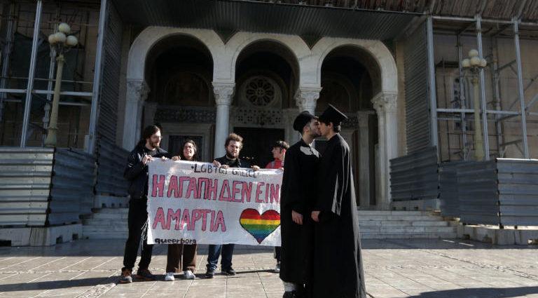 , Επιμένει ο παραιτηθείς Αμβρόσιος για τους ομοφυλόφιλους: «Το Ευαγγέλιο καταδικάζει την ανώμαλη σχέση»