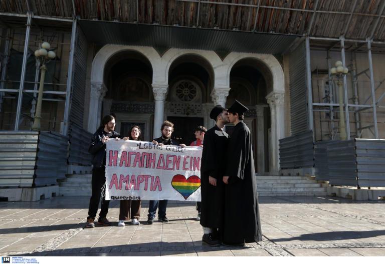 Επιμένει ο παραιτηθείς Αμβρόσιος για τους ομοφυλόφιλους: «Το Ευαγγέλιο καταδικάζει την ανώμαλη σχέση»
