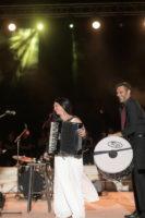 , Φαντασμαγορική η συναυλία της Ζωής Τηγανούρια στο οικοπάρκο Αλτιναλμάζη!