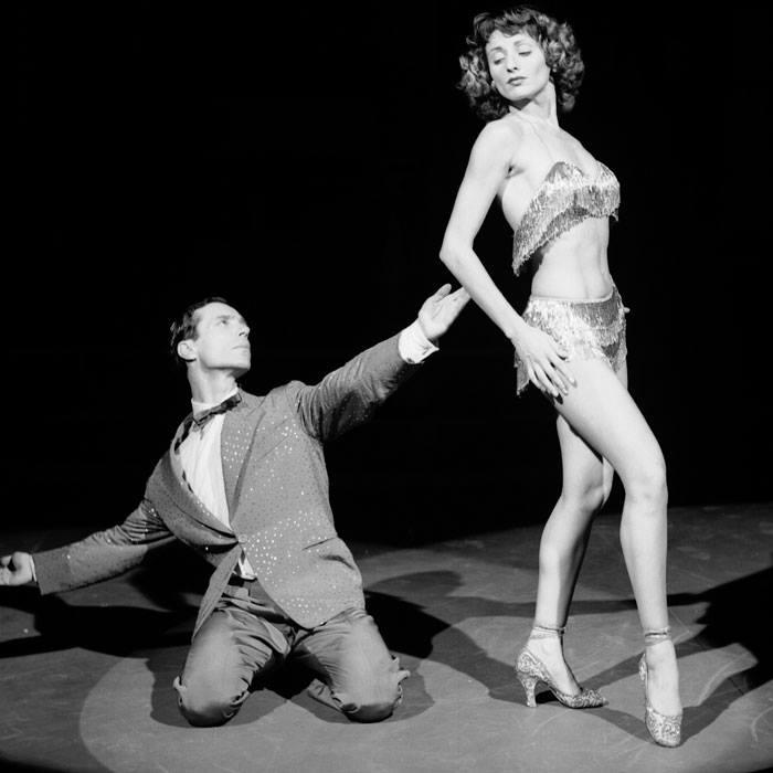 , Λίντα Άλμα: Η χορεύτρια που σε μαγεύει!!!