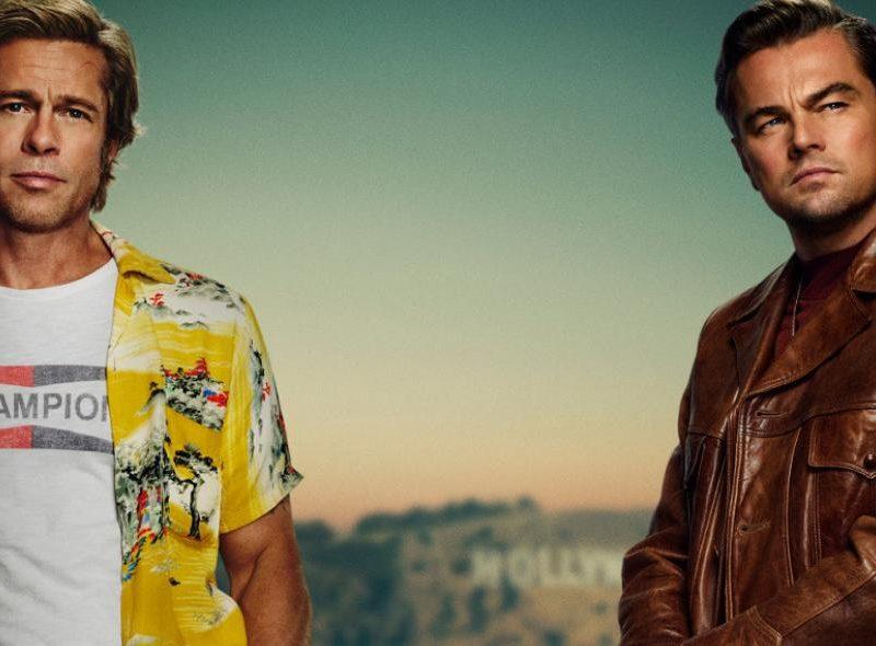 Ουρές για τα Previews του «Κάποτε Στο …Χόλιγουντ» του Κουεντίν Ταραντίνο