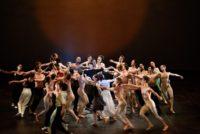 , Τα Μπαλέτα Béjart της Λωζάνης στο Ωδείο Ηρώδου του Αττικού | Κυριακή 15 & Δευτέρα 16 Σεπτεμβρίου 2019
