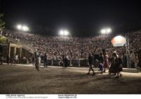 , Το κοινό της Επιδαύρου αποθέωσε τη διεθνή παραγωγή της Λάβρυς «The Thread»