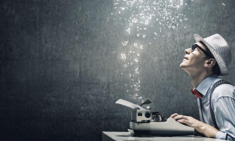 Μαθήματα δημιουργικής γραφής με τον Αλέξη Σταμάτη