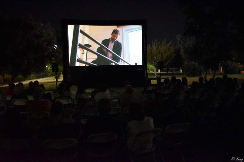 No Budget Films Festival | Ένα νέο κινηματογραφικό γεγονός