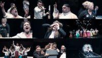 , «Εκκλησιάζουσες – Η λαϊκή οπερέτα» | Θέατρο Δάσους Δευτέρα 16 Σεπτεμβρίου 2019