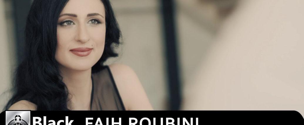 , Φαίη Ρουμπίνη – «Σπάστα Όλα» | Νέο Τραγούδι & Music Video