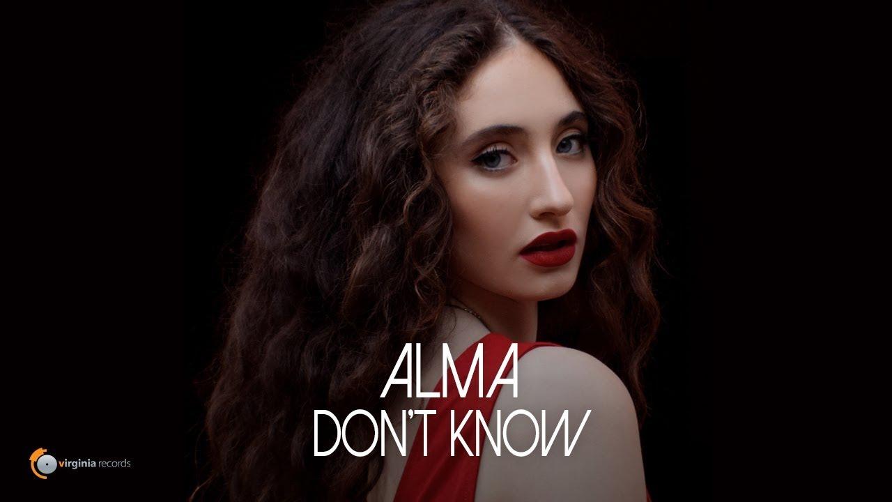 Η Alma κυκλοφορεί το «Don't Know»