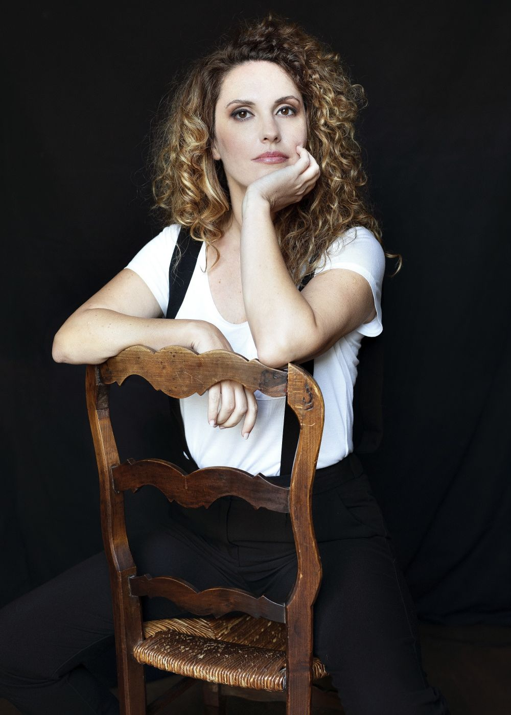 , Η Κορίνα Λεγάκη live στο 48ο Φεστιβάλ Βιβλίου στο Ζάππειο