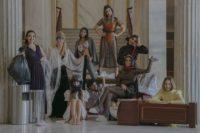 , «Κούκλες – SEASON 2»του Νικόλα Ανδρουλάκη