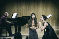 , «MASTER CLASS» με τη Μαρία ΝΑΥΠΛΙΩΤΟΥ | από 9 ΟΚΤΩΒΡΙΟΥ στο θέατρο «ΔΗΜΗΤΡΗΣ ΧΟΡΝ» | 2ος χρόνος επιτυχίας!