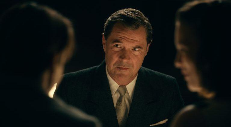 , Ο Sebastian Koch στην Αθήνα για την πρεμιέρα της ταινίας «Μη χαμηλώνεις το βλέμμα»