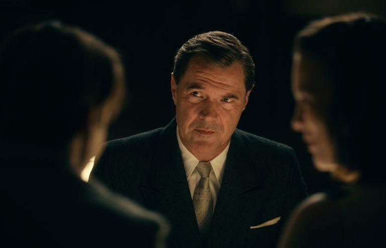 Ο Sebastian Koch στην Αθήνα για την πρεμιέρα της ταινίας «Μη χαμηλώνεις το βλέμμα»
