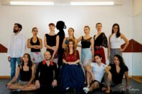 , «Stage's vibes» by Jimmys G. Kalis – Σαββατοκύριακα 21,22 και 28,29 Σεπτεμβρίου στο Θέατρο Κνωσός