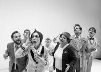 , «Ξύπνα Βασίλη» του Δημήτρη Ψαθά | Δεύτερος χρόνος επιτυχίας! | Από 2 Οκτωβρίου στη Σκηνή «Νίκος Κούρκουλος»