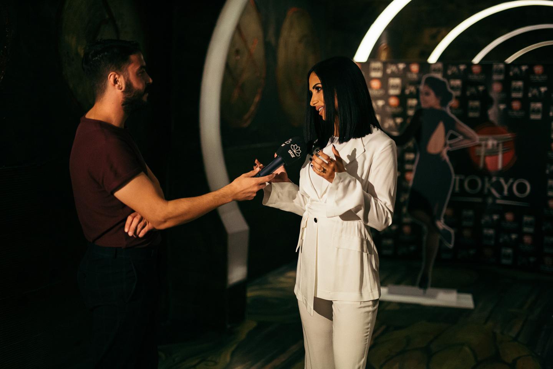 , Λένα Ζευγαρά: «Μάγεψε» σε ένα press event γεμάτο… «Όνειρα»!