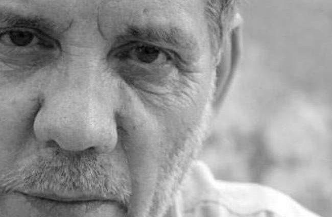 """, Συνέντευξη: Πέτρος Κυρίμης """"Η τέχνη μεταχειρίζεται χίλια τερτίπια για να ξεγελάσει το πραγματικό"""""""