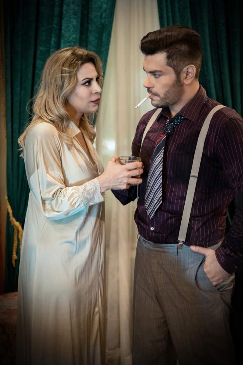 , Διαγωνισμός: Κερδίστε 6 διπλές προσκλήσεις για την παράσταση «Πλάι στο Νιαγάρα» στο Θέατρο ALTERA PARS