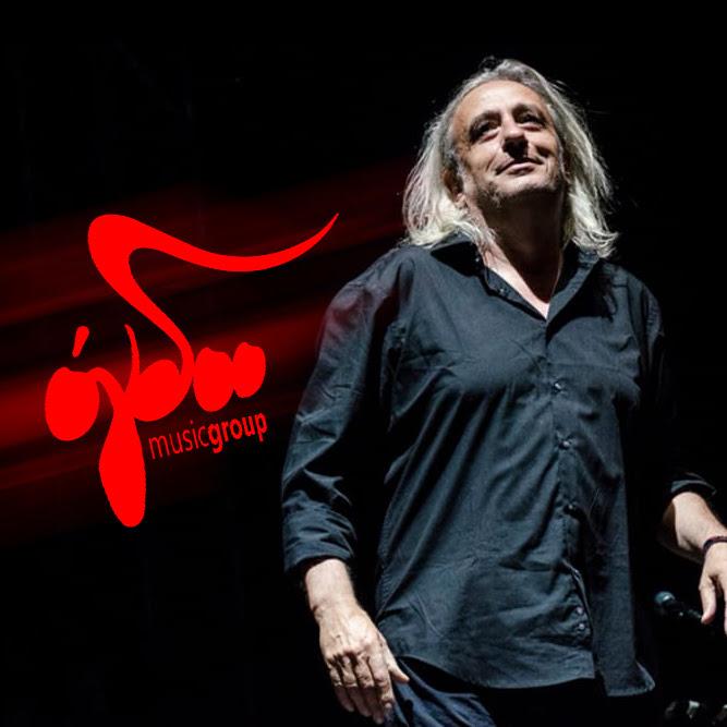 , Το Ogdoo Music Group καλωσορίζει τον Γιάννη Αγγελάκα