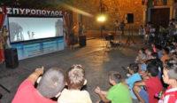 , Θέατρο Σκιών | 60 Χρόνια Θανάσης Σπυρόπουλος (1959 – 2019)